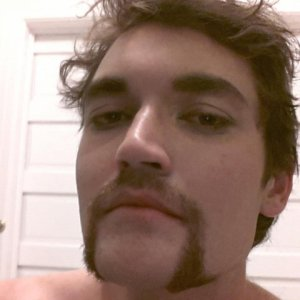 Ross Ulbricht and his porn moustache