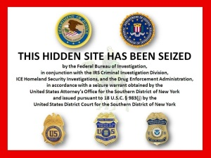 Victory in the war against drugs. US authorities have now claimed the site
