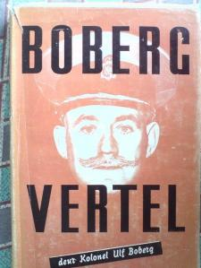 The book, Boberg would later write telling of the investigation of the killings